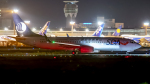 Cozy Gotoさんが、成田国際空港で撮影した山東航空 737-85Nの航空フォト(飛行機 写真・画像)