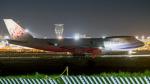 Cozy Gotoさんが、成田国際空港で撮影したチャイナエアライン 747-409F/SCDの航空フォト(飛行機 写真・画像)
