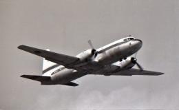 kiheiさんが、伊丹空港で撮影した東亜航空 240-3の航空フォト(飛行機 写真・画像)