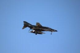 ゆうゆう@NGO さんが、名古屋飛行場で撮影した航空自衛隊 RF-4E Phantom IIの航空フォト(飛行機 写真・画像)