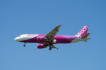 Astechnoさんが、福岡空港で撮影したピーチ A320-214の航空フォト(飛行機 写真・画像)