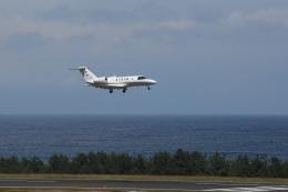 julyさんが、鳥取空港で撮影した国土交通省 航空局 525C Citation CJ4の航空フォト(飛行機 写真・画像)