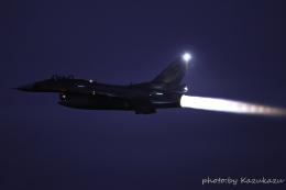 かずかずさんが、茨城空港で撮影した航空自衛隊 F-2Aの航空フォト(飛行機 写真・画像)