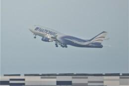 jutenLCFさんが、中部国際空港で撮影したナショナル・エア・カーゴ 747-428(BCF)の航空フォト(飛行機 写真・画像)
