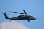 LEGACY-747さんが、茨城空港で撮影した航空自衛隊 UH-60Jの航空フォト(飛行機 写真・画像)