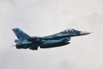 LEGACY-747さんが、茨城空港で撮影した航空自衛隊 F-2Aの航空フォト(飛行機 写真・画像)
