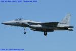 Chofu Spotter Ariaさんが、岐阜基地で撮影した航空自衛隊 F-15J Kai Eagleの航空フォト(飛行機 写真・画像)