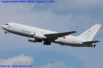 Chofu Spotter Ariaさんが、名古屋飛行場で撮影した航空自衛隊 KC-767J (767-2FK/ER)の航空フォト(飛行機 写真・画像)
