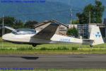 Chofu Spotter Ariaさんが、福井空港で撮影した日本個人所有 ASK 13の航空フォト(飛行機 写真・画像)