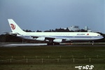 tassさんが、成田国際空港で撮影した中国国際航空 A340-313Xの航空フォト(飛行機 写真・画像)