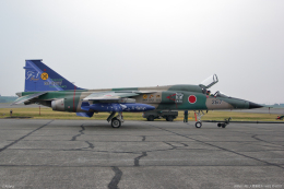 n-sakaさんが、入間飛行場で撮影した航空自衛隊 F-1の航空フォト(飛行機 写真・画像)