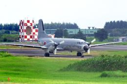 RJTJ航空自衛隊入間基地で撮影された航空自衛隊 - 航空戦術教導団電子作戦群電子戦隊の航空機写真