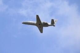 メンチカツさんが、横田基地で撮影したアメリカ海兵隊 UC-35D Citation Encore (560)の航空フォト(飛行機 写真・画像)