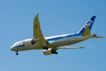 Astechnoさんが、福岡空港で撮影した全日空 787-8 Dreamlinerの航空フォト(飛行機 写真・画像)