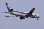 senyoさんが、羽田空港で撮影した全日空 767-381/ERの航空フォト(飛行機 写真・画像)
