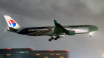 Cozy Gotoさんが、成田国際空港で撮影したマレーシア航空 A330-323Xの航空フォト(飛行機 写真・画像)