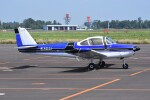 kumagorouさんが、仙台空港で撮影した日本個人所有 FA-200-160 Aero Subaruの航空フォト(飛行機 写真・画像)