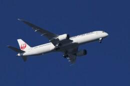 Nekoairlinesさんが、羽田空港で撮影した日本航空 787-9の航空フォト(飛行機 写真・画像)