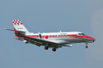 nobu_32さんが、茨城空港で撮影した航空自衛隊 U-680Aの航空フォト(飛行機 写真・画像)