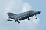 nobu_32さんが、茨城空港で撮影した航空自衛隊 F-4EJ Kai Phantom IIの航空フォト(飛行機 写真・画像)