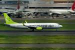 rjnsphotoclub-No.07さんが、羽田空港で撮影したソラシド エア 737-81Dの航空フォト(写真)