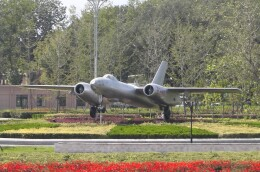 TAOTAOさんが、青島流亭国際空港で撮影した中国人民解放軍 空軍 H-5の航空フォト(飛行機 写真・画像)