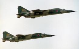 asuto_fさんが、築城基地で撮影した航空自衛隊 F-1の航空フォト(飛行機 写真・画像)