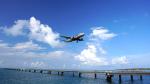 FlyingMonkeyさんが、下地島空港で撮影したジェットスター・ジャパン A320-232の航空フォト(飛行機 写真・画像)
