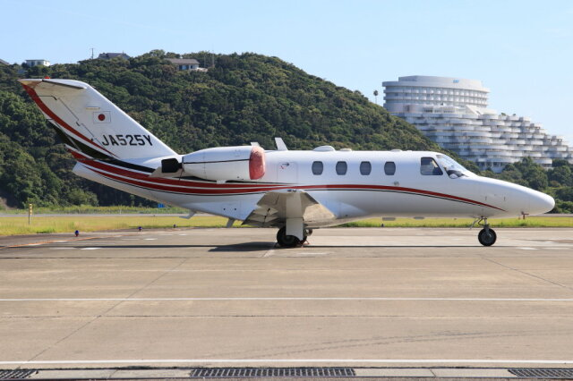 南紀白浜空港 - Nanki Shirahama Airport [SHM/RJBD]で撮影された南紀白浜空港 - Nanki Shirahama Airport [SHM/RJBD]の航空機写真