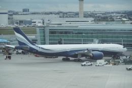 thomasYVRさんが、トロント・ピアソン国際空港で撮影したハイフライ航空 A330-941の航空フォト(飛行機 写真・画像)