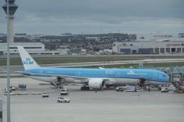 thomasYVRさんが、トロント・ピアソン国際空港で撮影したKLMオランダ航空 787-10の航空フォト(飛行機 写真・画像)