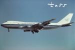 tassさんが、成田国際空港で撮影したガルーダ・インドネシア航空 747-269BMの航空フォト(飛行機 写真・画像)