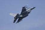 NOTE00さんが、三沢飛行場で撮影したアメリカ空軍 F-16CM-50-CF Fighting Falconの航空フォト(飛行機 写真・画像)