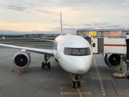 thomasYVRさんが、トロント・ピアソン国際空港で撮影したエア・カナダ 787-9の航空フォト(飛行機 写真・画像)