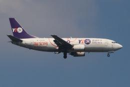 航空フォト:B-2505 東海航空 737-300