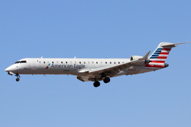 2020年09月06日に撮影されたアメリカン・イーグルの航空機写真