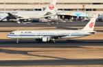 kaeru6006さんが、羽田空港で撮影した中国国際航空 A321-213の航空フォト(飛行機 写真・画像)