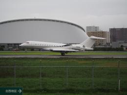 札幌飛行場 - Sapporo Airfield [OKD/RJCO]で撮影されたウィルミントン・トラスト・カンパニー - Wilmington Trust Companyの航空機写真