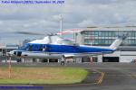 Chofu Spotter Ariaさんが、東京ヘリポートで撮影したファーストエアートランスポート S-76Cの航空フォト(飛行機 写真・画像)
