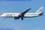 Chofu Spotter Ariaさんが、成田国際空港で撮影したZIPAIR 787-8 Dreamlinerの航空フォト(飛行機 写真・画像)