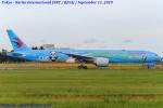 Chofu Spotter Ariaさんが、成田国際空港で撮影した中国東方航空 777-39P/ERの航空フォト(飛行機 写真・画像)