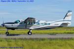 Chofu Spotter Ariaさんが、新潟空港で撮影した中日本航空 208B Grand Caravanの航空フォト(飛行機 写真・画像)