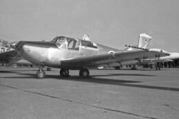 apphgさんが、入間飛行場で撮影した防衛省 技術研究本部 91B Safir Kai (X1G)の航空フォト(飛行機 写真・画像)