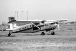 apphgさんが、入間飛行場で撮影した伊藤忠商事 PC-6/340-H2 Porterの航空フォト(飛行機 写真・画像)