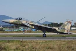 MOR1(新アカウント)さんが、新田原基地で撮影した航空自衛隊 F-15J Eagleの航空フォト(飛行機 写真・画像)