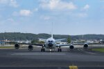 Mochi7D2さんが、横田基地で撮影したアメリカ空軍 RC-135S (717-148)の航空フォト(飛行機 写真・画像)