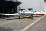 yabyanさんが、名古屋飛行場で撮影した日本個人所有 PA-28R-201 Arrowの航空フォト(飛行機 写真・画像)