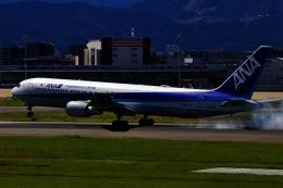 M.airphotoさんが、福岡空港で撮影したスターフライヤー A320-214の航空フォト(飛行機 写真・画像)