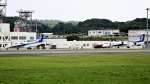 Dojalanaさんが、函館空港で撮影したANAウイングス DHC-8-402Q Dash 8の航空フォト(飛行機 写真・画像)