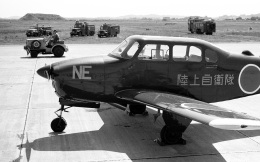 Y.Todaさんが、松島基地で撮影した陸上自衛隊 LM-1の航空フォト(飛行機 写真・画像)